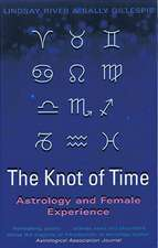 The Knot of Time