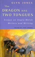 Jones, G: The Dragon Has Two Tongues