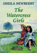 The Watercress Girls:  The Nursing Sister