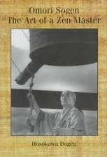 Omori Sogen – The Art of a Zen Master