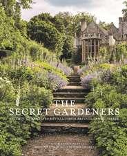 The Secret Gardeners