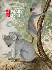 British Library Desk Diary 2018