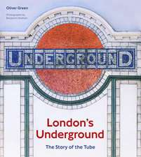Complete Book of the Tube