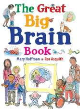 Great Big Brain Book