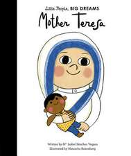 Mother Teresa: My First Mother Teresa