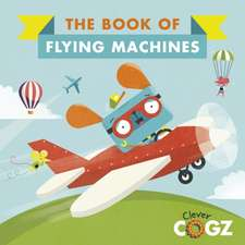 Book of Flying Machines