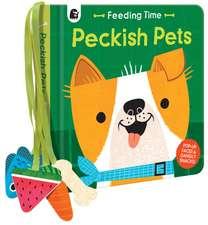 Peckish Pets