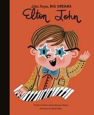 Sanchez Vegara, M: Elton John