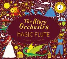 STORY ORCHESTRA THE MAGIC FLUTE