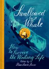 Swallowed By a Whale