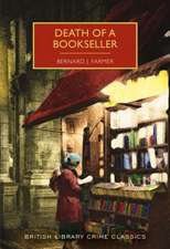 Death of a Bookseller