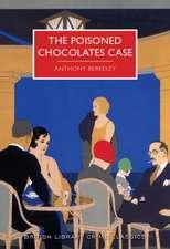Poisoned Chocolates Case