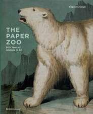 Sleigh, C: Paper Zoo