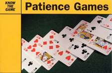 Patience Games