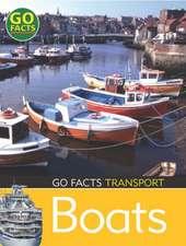 Transport: Boats: Boats