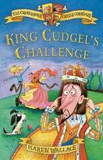 Wallace, K: King Cudgel's Challenge