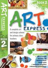 Stanton, J: Art Express