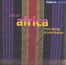 African Silk:  The Remaking of Iran