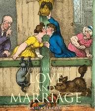 Ramkalawon, J:  Love and Marriage