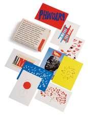 100 Maverick Postcards