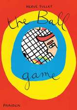 The Ball Game:  A History Volume III
