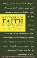 Keywaords of Faith