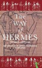 The Way of Hermes:  On Aristotle Nicomachean Ethics 8-9