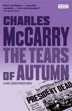 The Tears of Autumn