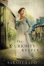 The Curiosity Keeper