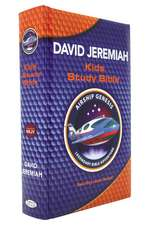 NKJV, Airship Genesis Kids Study Bible, Hardcover: Holy Bible, New King James Version