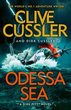 Odessa Sea: Dirk Pitt #24