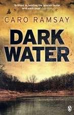 Dark Water: An Anderson and Costello Thriller