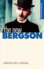 The New Bergson