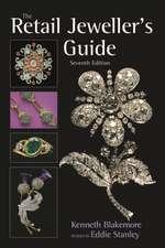 Blakemore, K: Retail Jewellers Guide 7e