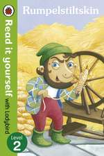 Rumpelstiltskin - Read it yourself with Ladybird: Level 2