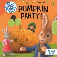 Peter Rabbit Animation: Pumpkin Party