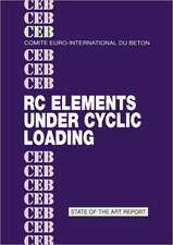 Rc Elements Under Cyclic Loading