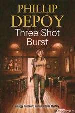 Three Shot Burst