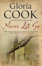 Cook, G: Never Let Go