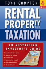Rental Property and Taxation: An Australian Investor′s Guide