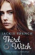 Third Witch