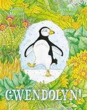 Gwendolyn!