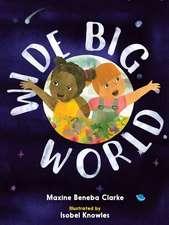 Wide Big World
