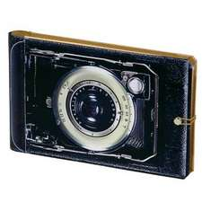 Album de fotografii Vintage Camera