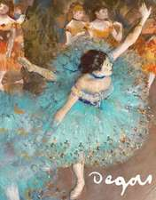 Degas Dancers Keepsake Boxed Notecards:  Uppercase