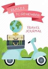 Travel Pocket Journal:  480 Sticky Notes