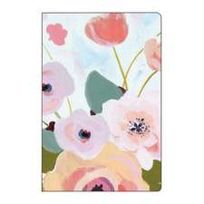 Painted Petals Mini Notebook Set
