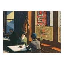 Edward Hopper 1000 Piece Puzzle