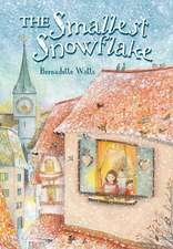 The Smallest Snowflake