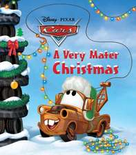A Very Mater Christmas